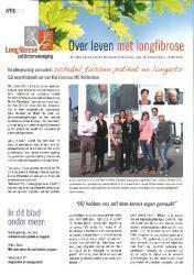 5 ILD team Erasmusmc